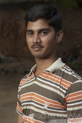 Oorjit knew he could face persecution for his choice