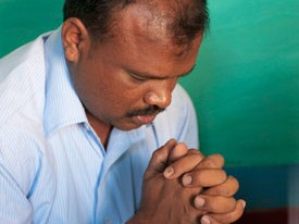 Read more about the article Demonstrating God's Power Through Prayer