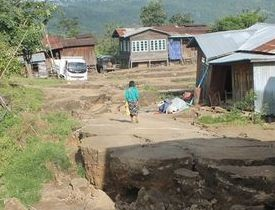 Read more about the article Relief Teams Aid Devastated Communities