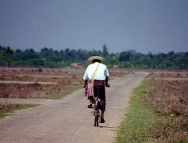 Read more about the article How the Gift of a Bicycle Changed a Man's Life